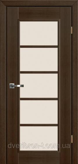 Двери Брама 36.7 дуб венге