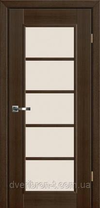 Двери Брама 36.7 дуб венге, фото 2