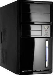 """Настольный Офисный ПК x4-1.55GHz/A4-5050/HD8330/4GB DDR3/320GB """"Over-Stock"""" Б/У"""