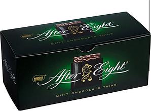 Шоколад ментоловый Nestle After Eight 200 г
