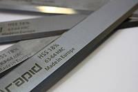 Двостороння заточка стругальних фугувальних ножів Rapid Germany
