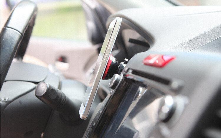 Автомобильный держатель с присосками STCK-11-R8