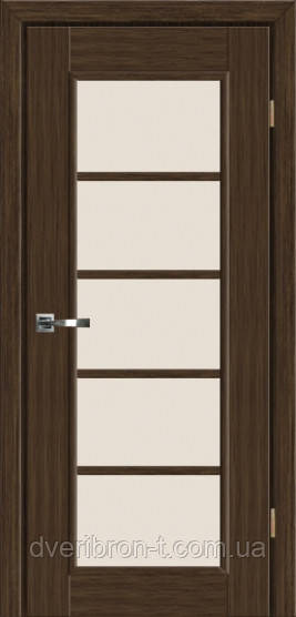 Двери Брама 36.7 дуб орех