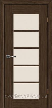 Двери Брама 36.7 дуб орех, фото 2