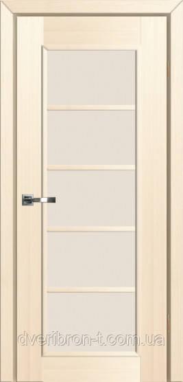 Двери Брама 36.7 ясень выбеленный