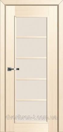 Двери Брама 36.7 ясень выбеленный, фото 2