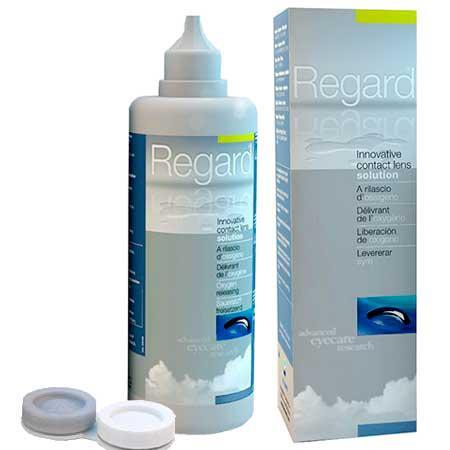Розчин для лінз Regard (Регард) 60 ml, VitaResearch (Італія)