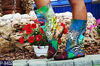 Полусапожки  (36-42) текстиль купить оптом и в Розницу в одессе 7км
