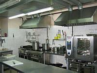 Производство кухонных вытяжек. Киевская область