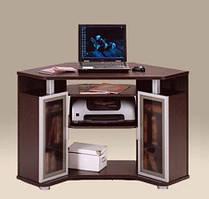 Компьютерный стол ФК-117. В750хШ846хГ846. W74