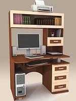 Компьютерный стол ФК-119. В1700хШ1200хГ800. W76