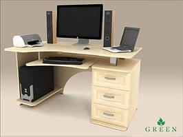 Компьютерный стол ФК-118. В750хШ1600хГ700. W75
