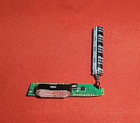 Плата Casio Z16 EX-Z16 Exilim с конденсатором и вспышкой для фотоаппарата