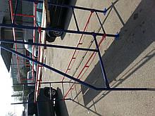 Стойка-лестница 2,5 м для КХЛ