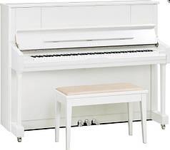 Пианино YAMAHA U1J (PWHC)