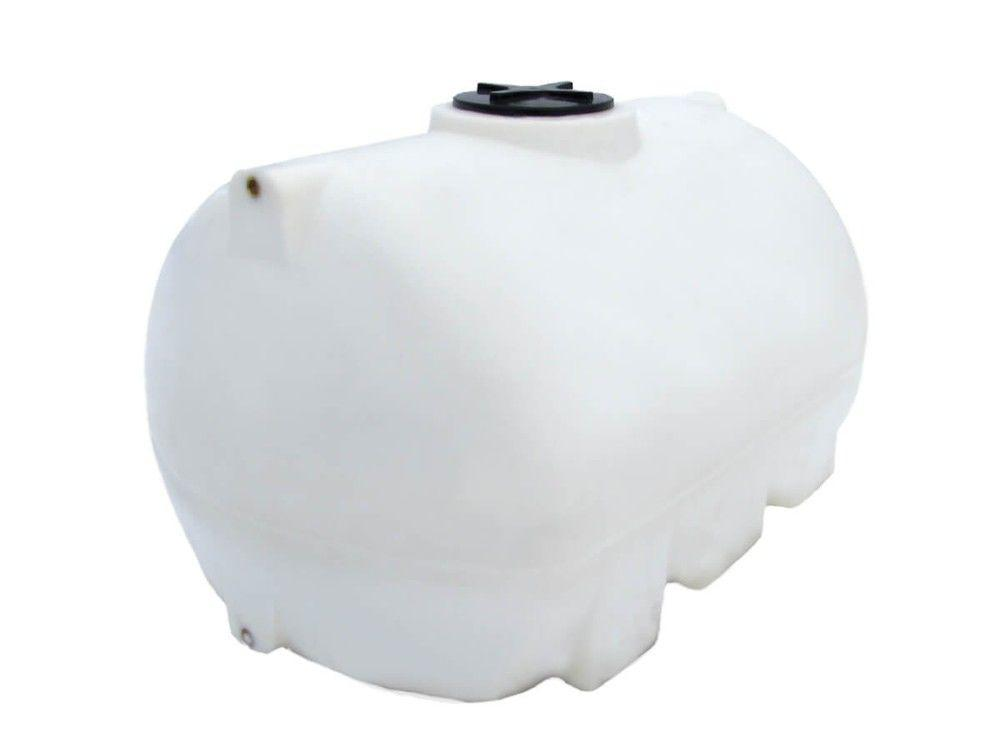 Бак, бочка 2000 літрів посилена ємність для транспортування води, КАС перевезення харчова біла G E