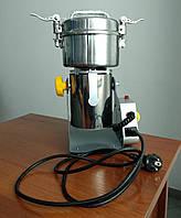 Бытовая мельница для зерна электрическая бытовая. От 16 кг/час