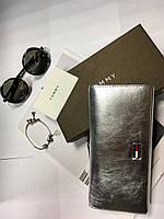 Женский Кожаный кошелек, фото 1