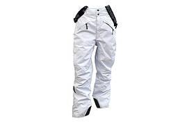 Мужские штаны Descent White АКЦИЯ -40%
