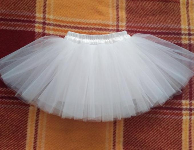 Фатиновая юбка - не дорого