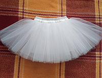 Фатиновая юбка - не дорого, фото 1