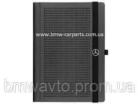 Записная книжка Mercedes-Benz Lanybook