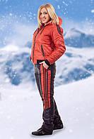 Женские спортивные костюмы зимние