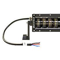 24″ LED-панель Crystall — 24D160WX, фото 3