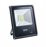 Прожектор led 30W 1650Lm 6400K IP65 EVRO LIGHT Евросвет