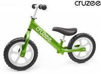 Детский беговел Cruzee (Зелёный)  884037B, фото 1
