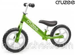 Детский беговел Cruzee (Зелёный)  884037B
