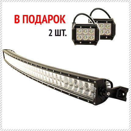 42″ LED-панель Crystall — 42D400WL, фото 2