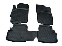 Lada Locker Коврики Для Салона ТЭП BMW X5 - 70 (07-)