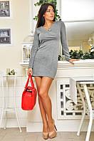 Платье Ангора на запах, фото 1