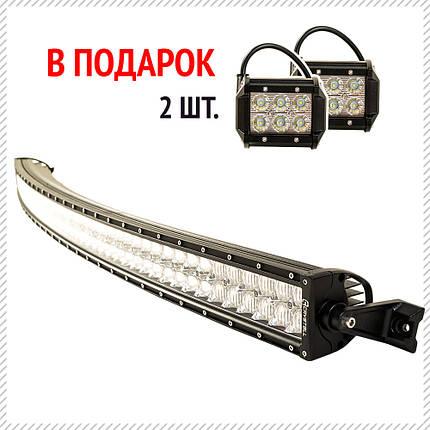 52″ LED-панель Crystall — 52D500WL, фото 2