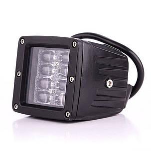 4″ LED-панель Crystall — 4D24WL, фото 2
