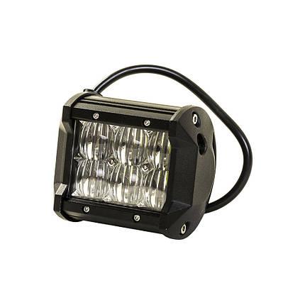 4″ LED-панель Crystall — 4D30WLN, фото 2