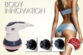 Антицелюлітний масажер Body Innovation
