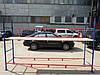 Стойка-лестница 2,0 мм для КХЛ