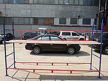 Стойка-лестница 2,0 м для КХЛ