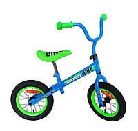 Велобег BB004  стальная рама