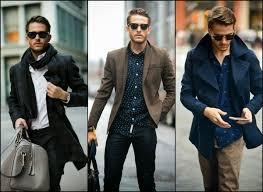 Мужская одежда Casual