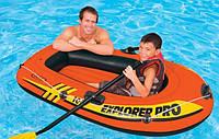 Одноместная лодка Intex 58355