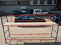 Стойка-лестница 1,0 мм для КХЛ
