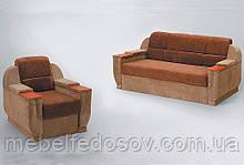 Комплект мягкой мебели Меркурий (Юдин/Yudin)