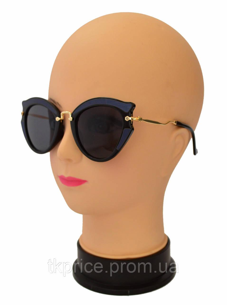Женские стильные солнцезащитные очки  Aedoll 1561