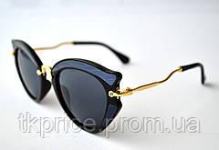 Женские стильные солнцезащитные очки  Aedoll 1561, фото 2