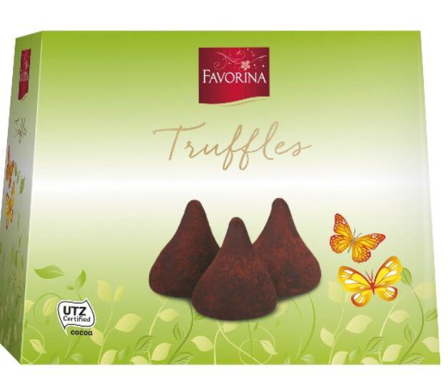 Конфеты Favorina Truffles 250 г