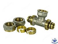 Металлопластик (трубы и фитинг...