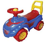 Автомобиль для прогулок Спайдер ТехноК 3077